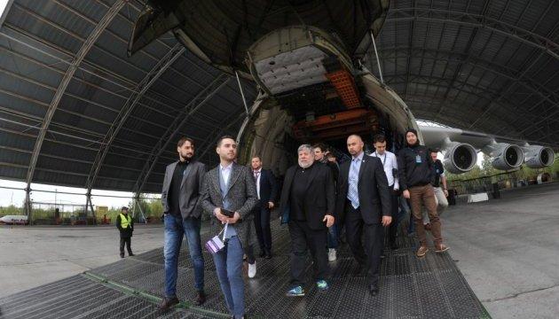Лідери HackIT допоможуть створювати центр кібербезпеки за стандартами НАТО