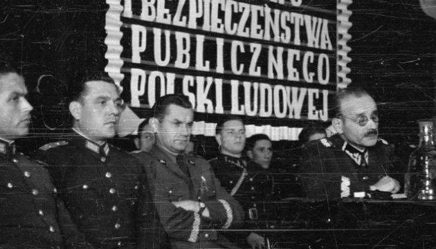 В Польше урезали пенсии бывшим коммунистическим спецслужащим