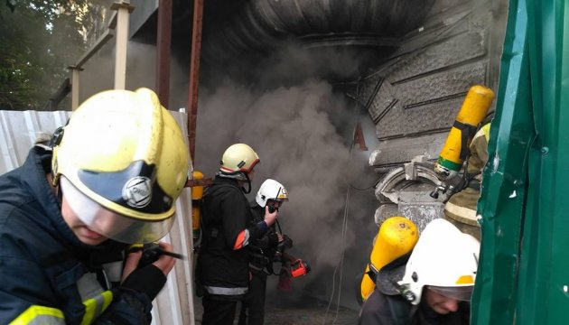 Emergency Service: 25 people saved, 904 fires distinguished during last week