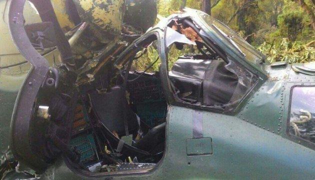 Українці могли загинути в аварії літака в Конго - ЗМІ