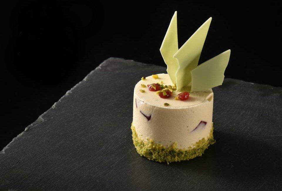 Десерт «Афіни»
