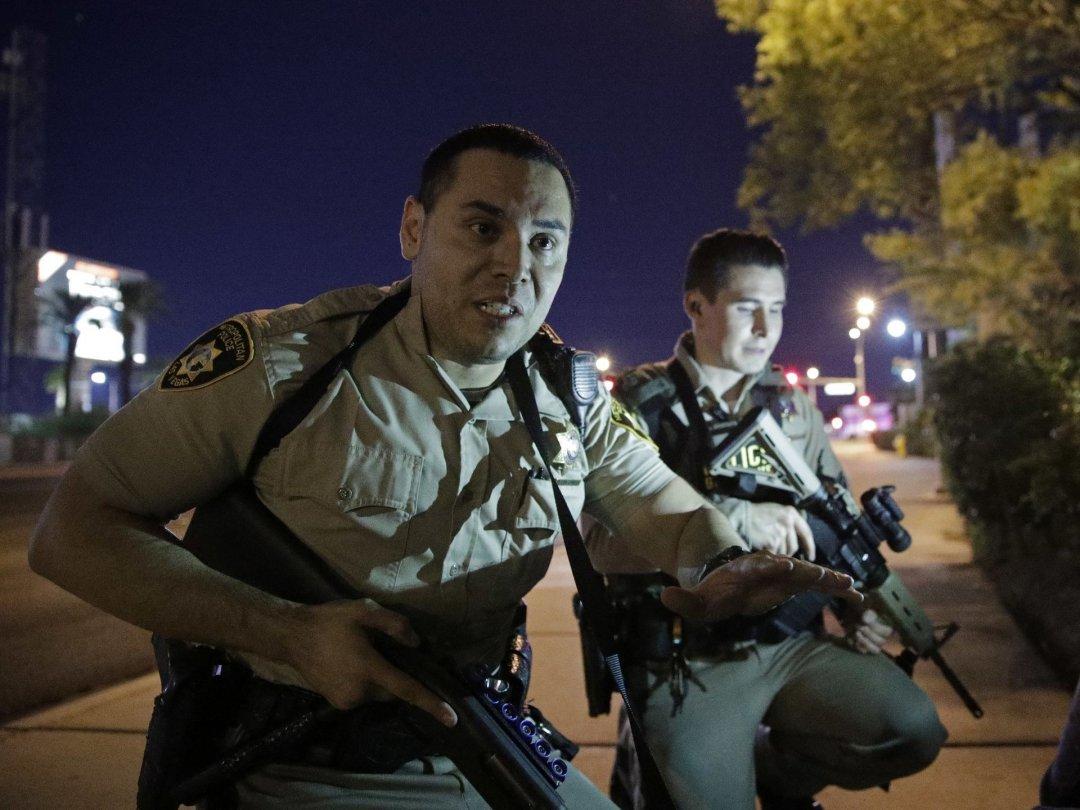 Фото: John Locher/AP