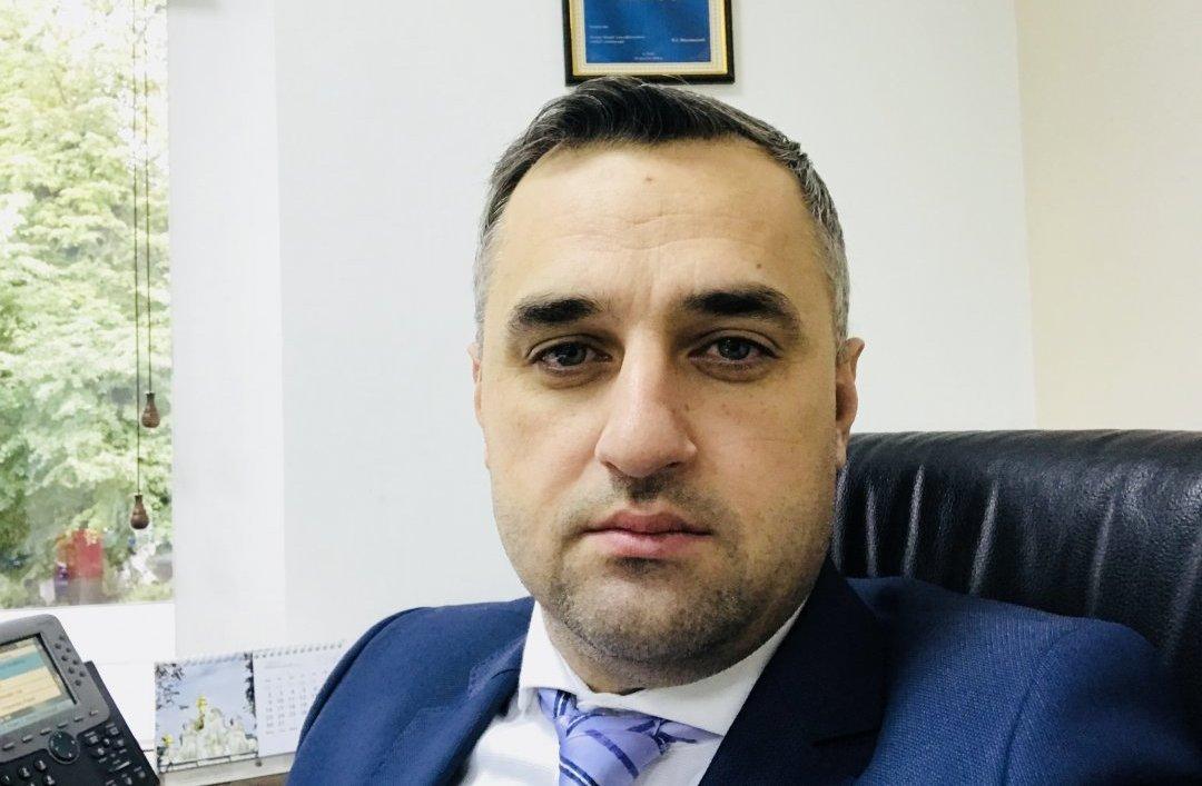 Юрій Білоконь, юридичний експерт