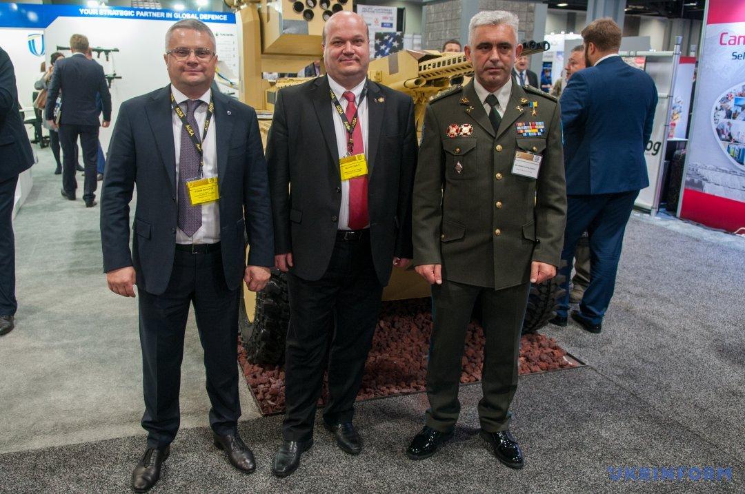 Роман Романов, Валерій Чалий і Андрій Ковальчук