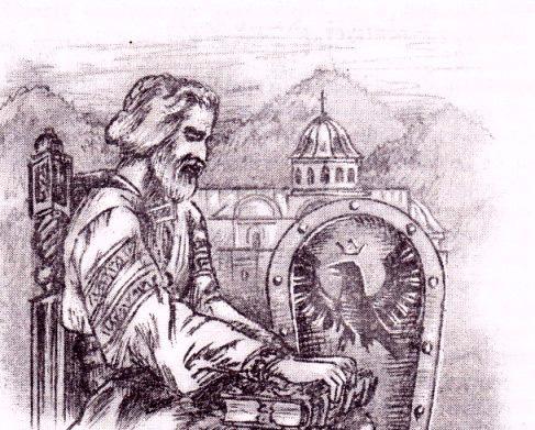 Князь Осмомисл