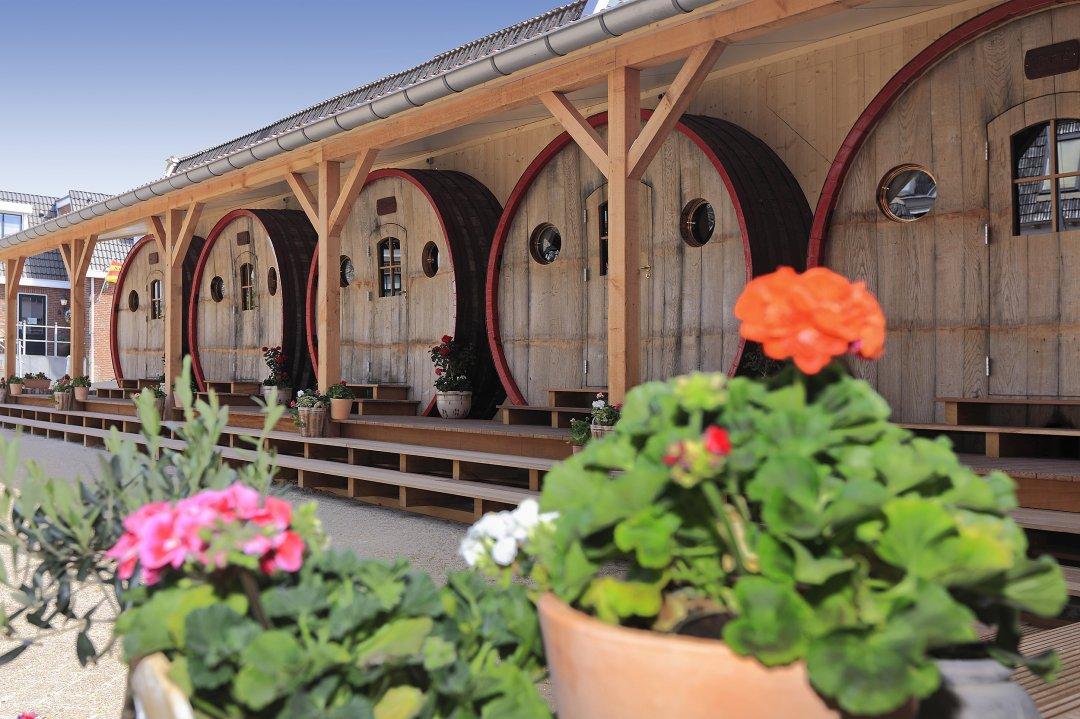 Фото: www.hotel-vrouwevanstavoren.nl
