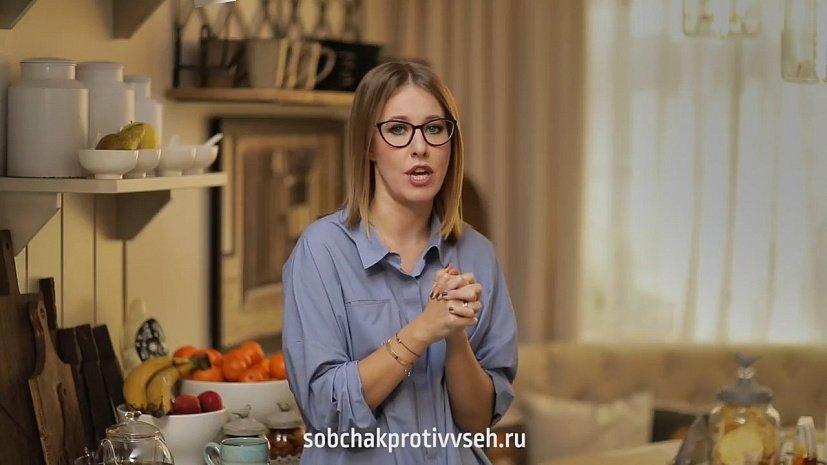 Увиборах президента Росії візьме участь Собчак