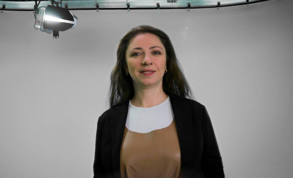 Олеся Яхно-Белковська