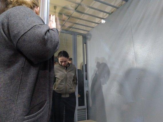 Елена Зайцева / Фото: nakipelo.ua