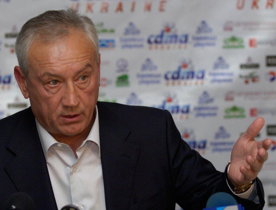 Петро Дімінській