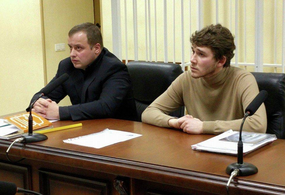 Станіслав Толстошеєв