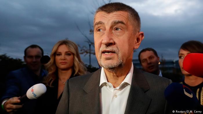 Андрей Бабіш / REUTERS