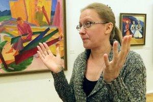 Национальному художественному музею вернули из Кабмина три последние картины