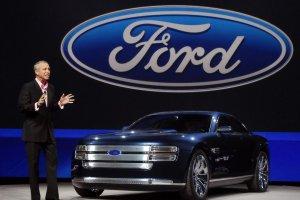 Ford сокращает 7 тысяч своих работников во всем мире