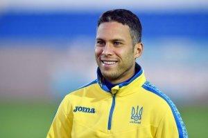 Марлос і Мораес не зіграють за збірну України проти Естонії і Сербії