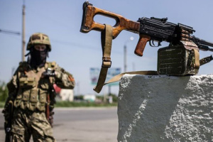 """РФ готує """"елітних диверсантів"""" — перекидає на Донбас спецпризначенців"""