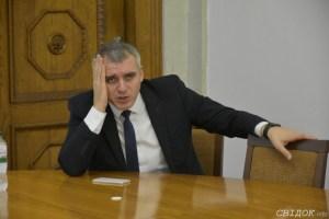 Мер Миколаєва запевняє, що «випрані» захисні костюми готували до утилізації