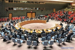 EU countries remind UNSC of Russia's crimes in Donbas, Ukrainian seamen, MH17