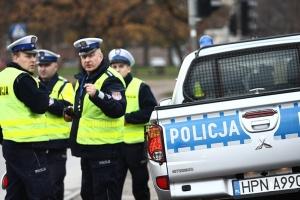 В Варшаве водитель Volkswagen пытался протаранить ворота президентского дворца