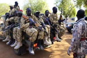 Scandal with Ukrainian Weapons for Sudan: Objective Accusations or Information Attack