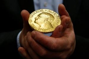 Українське ТБ вперше транслюватиме вручення Нобелівської премії