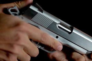 Рада отклонила законопроекты об обороте гражданского оружия и боеприпасов