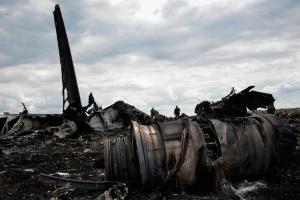 Суд не признал гибель командира сбитого под Луганском Ил-76 следствием агрессии РФ