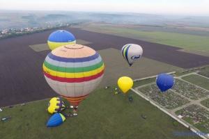 У турецькій Каппадокії у липні пройде фестиваль повітряних куль