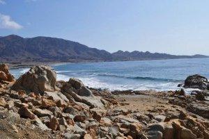 В Чили объявили угрозу цунами