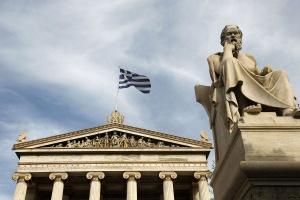 Парламент Греції сьогодні голосуватиме за перейменування Македонії