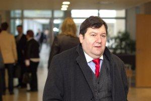 Литовський депутат оцінив шанси на позбавлення повноважень делегації Росії у ПАРЄ