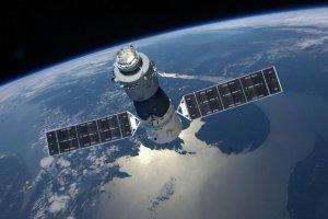 Обломки китайской космической станции упали в Тихий океан