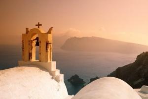 Грецька православна церква засудила заняття йогою