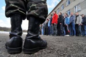 Міносвіти просить відтермінувати призов для випускників шкіл та коледжів