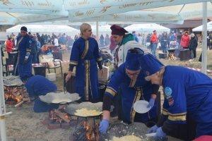 """На форумі """"Агропорт Південь Херсон"""" планують встановити кулінарний рекорд"""