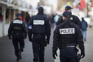 Франция повысила уровень террористической угрозы после нападения в Ницце