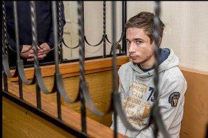 Суд не перенес заседание из-за плохого самочувствия Павла Гриба - отец