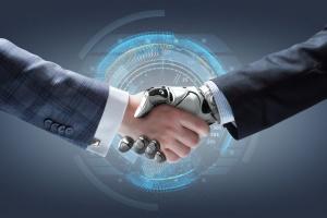 Establecen un comité para desarrollar la inteligencia artificial en Ucrania