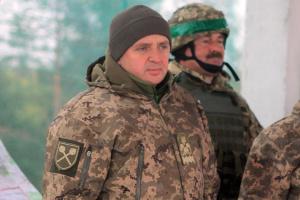 Sztab Generalny opracował kilka planów przeciwdziałania siłom specjalnym Federacji Rosyjskiej