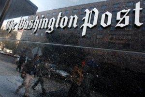 "Washington Post писатиме Kyiv, але не у випадку ""котлети по-київськи"""