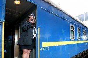 Укрзалізниця подовжила маршрут поїзда Дніпро – Харків до Лимана