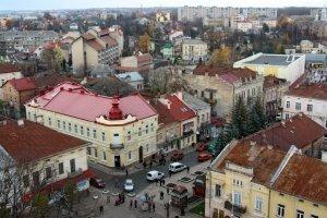Участники празднования Дня Дрогобыча смогут стать солеварами