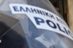 Возле российского консульства в Афинах прогремел взрыв