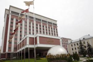 В Минске началась встреча рабочих подгрупп ТКГ