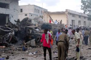 Сомалійський ексдепутат пережив вже другу спробу замаху за місяць