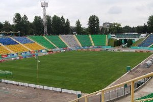 УАФ введет категории стадионов с сезона 2021/2022