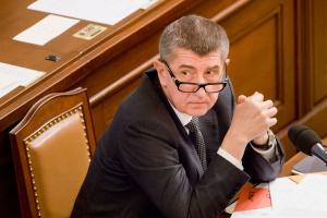 Transparency International - прем'єру Чехії: чекаємо вибачень, інакше суд