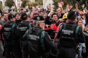 Situación en Cataluña: Ningún ucraniano ha solicitado una ayuda consular