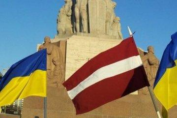 Letonia dispuesta a apoyar a Ucrania en la realización de reforma de la agricultura