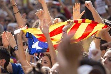 Суд Испании расследует причастность Москвы к референдуму в Каталонии